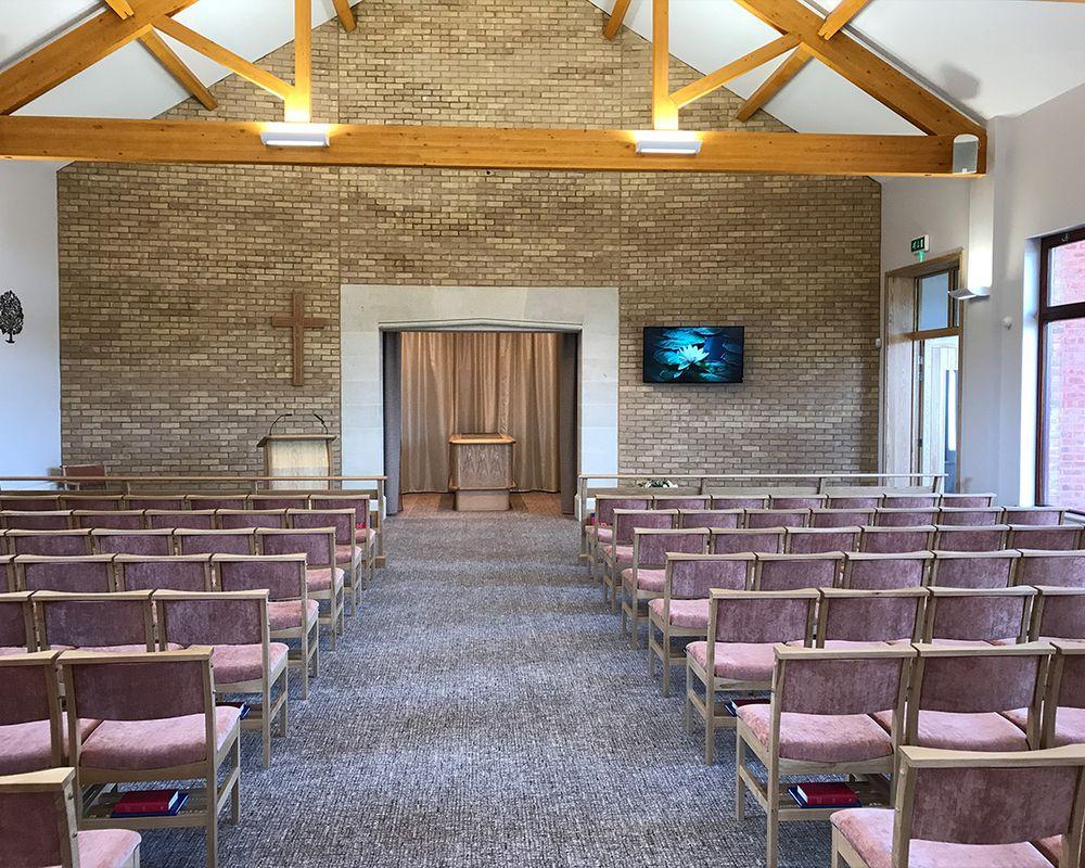 Test Valley Chapel