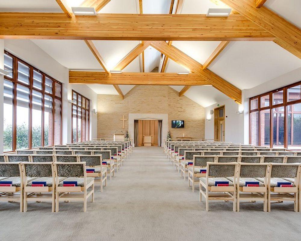 Great Glen Chapel