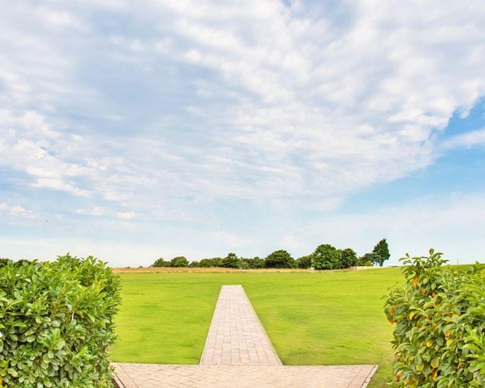 West Lancashire Crematorium Grounds